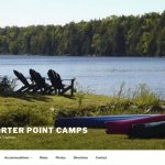 Porter Point Camps